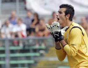 """За първи път в историята играч на Сиена в """"Скуадра адзура"""""""
