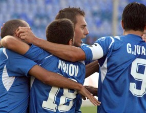 Левски и Черно море изместиха мача си