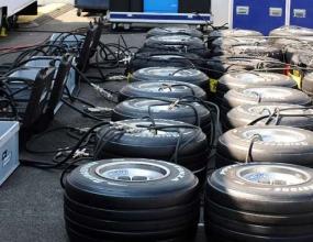 Бриджстоун предлага универсална гума за мокро