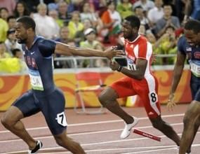 Тайсън Гай отказа участие в спринта на 100 метра в последния турнир от Златната лига