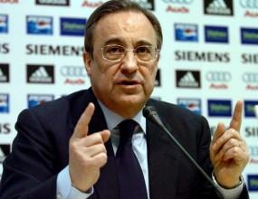 Флорентино Перес може отново да поеме властта в Реал (Мадрид)