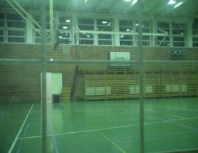Баскетнационалите тренират в мизерна зала