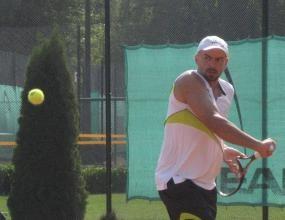 Трайков и Енев на 1/2-финал в Сливен