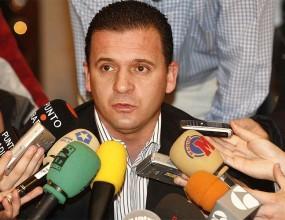 Миятович: В Испания играх с велики футболисти, Любо Пенев е от тях