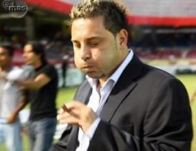 Глобиха треньор в Аржентина заради цигарен дим