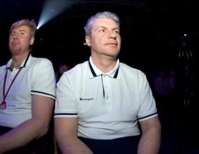 Вадим Панков смени Джовани Капрара начело на Русия