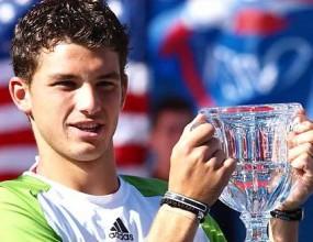 Блестящ Григор Димитров спечели и US Open