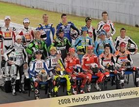MotoGP - Трансфери Сезон 2009