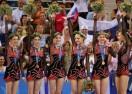 Медалистките от Атина`2004 се завръщат в ансамбъла