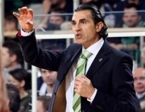 Италианец поема световните шампиони по баскетбол