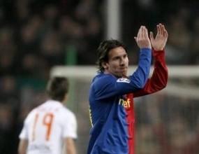 Ди Стефано: Меси е номер 1, но Реал може да бие