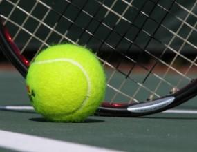 Борис Бакалов отпадна на полуфиналите на двойки