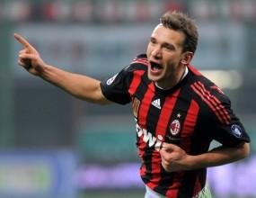 Шевченко: Юве - Милан е най-важният мач в Италия