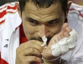 Мурофуши съжалява, че печели втори олимпийски медал след допинг скандал
