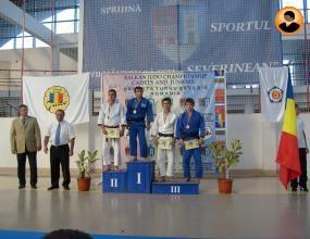Джудист стана най-добър спортист на Силистра