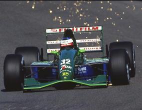 Монтедземоло: Връщаме Ф1 в 90-те години
