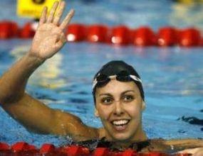 Италианка постави поредния световен рекорд тази година