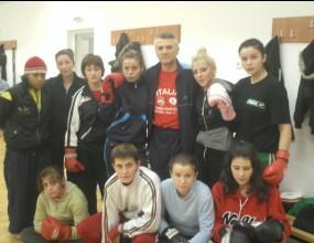 Българските боксьорки спечелиха 2 златни, 3 сребърни и 5 бронзови медала на Европейското