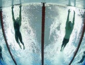Три световни рекорда останаха в историята в третия ден на Европейското по плуване в малък басейн