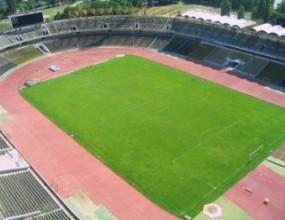 """Стартират преговори за стадион """"Пловдив"""""""