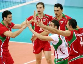 Волейболистите ще играят контроли с Турция и Гърция