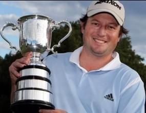 Тим Кларк спечели Откритото първенство на Австралия