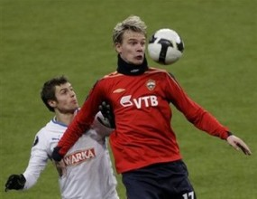 Реал преговаря с Милош Красич