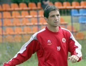 Евгени Йорданов се дърпа за Сандански