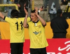 Минев и ЦСКА се разминаха