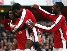 Арсенал дарява пари за благотворителност
