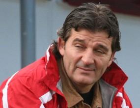 Костадинов ще става треньор, пак се гласи за ЦСКА