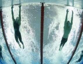 Скандал в немското плуване