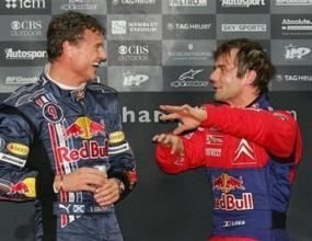 Льоб покани Култард за тест с WRC автомобил