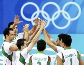 Пранди урежда волейболистите ни на супертурнир