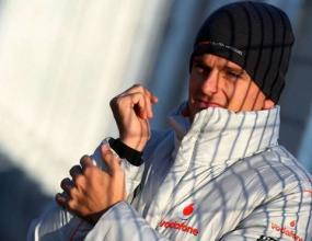 Допинг ченгета проверяват пилотите във Формула 1