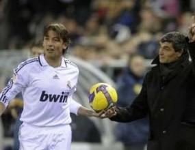 Хуанде Рамос: Всички футболисти на Реал са титуляри