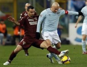 35-годишен спаси Лацио срещу Торино