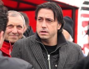 Иво Тонев: Дано и в първенството играем като срещу Звезда