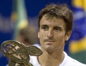 Томи Робредо спечели осма титла в кариерата си
