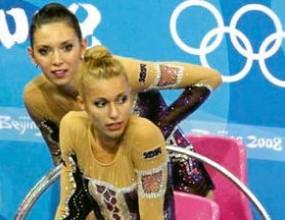 Новият секссимвол на спорта - Мая Пауновска
