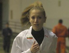 Марина Петкова с три шампионски титли