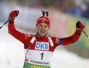 Бьорндален все пак е новият световен шампион в преследването