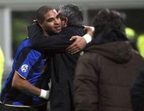Моуриньо: В Милан трябва да са с високо вдигнати глави