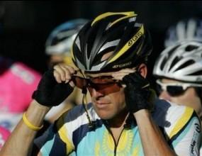 Откраднаха велосипеда на Ланс Армстронг