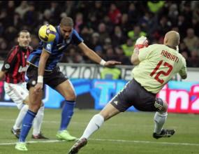 Адриано заплашен с наказание от два мача
