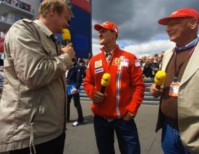 Лауда няма да се връща във Формула 1
