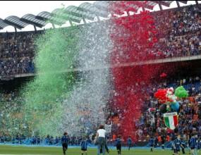 Суперкупата на Италия ще се играе в Пекин