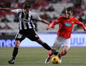 Арсенал следи нападател на Насионал (Мадейра)