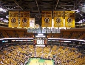 """Бостън иска """"Мача на звездите"""" през 2011-а или 2012-а"""