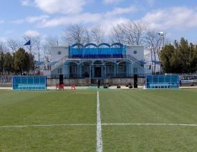 Община Каварна инвестира 2 милиона лева за строителство на спортни съоръжения